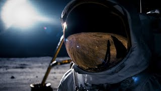 First Man - The Experience That Changed My Life