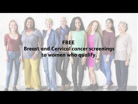 Elizabeth's Story - NH's Free Breast & Cervical Cancer Screening Program