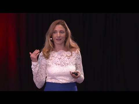 The Secret Ingredient to Feeling Good in your Body | Marla Mervis-Hartmann | TEDxSalinas