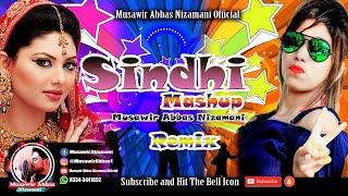 New Sindhi Mashup 2019 || Wedding Song || Musawir Abbas Nizamani