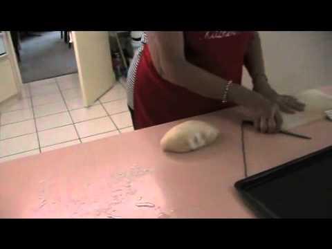 Marina's Kitchen - Macaroni, Fresh Home Made