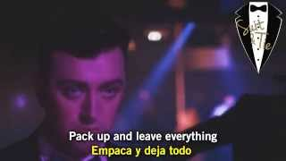 Sam Smith - Leave Your Lover ( Subtitulado Español Ingles) [Lyrics] Video Official Sam Smith - Leave Your Lover ( Traducida Español Ingles) [Lyrics] Video Official