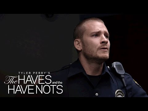Officer Justin Loses Everything | Tyler Perry's The Haves and the Have Nots | Oprah Winfrey Network
