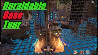 TOP 3 BEST TURRET TOWER DESIGNS ON ARK! | EASY TO BUILD | Ark