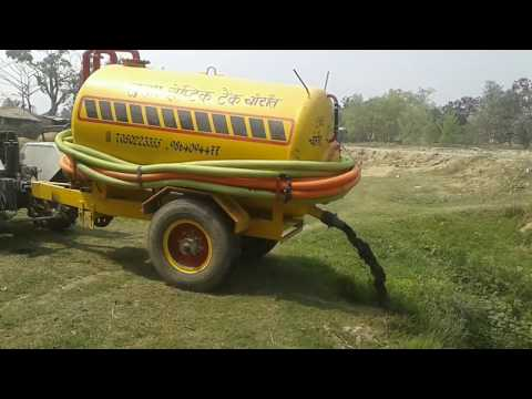 Sulabh Septic Tank Cleaning Services In India
