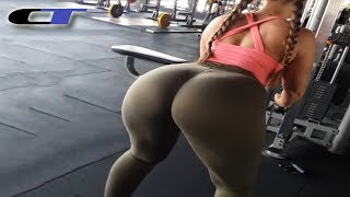 TRY THIS FULL BODY WORKOUT 4 AMAZING RESULTS (Monique de Dios)
