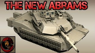 FUTURE TANK | U.S. Army Deploys First NEW ABRAMS TANK Prototype