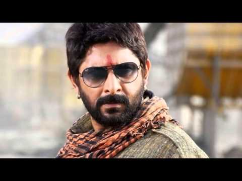 Happy Birthday To Arshad Warsi - well known as Circuit