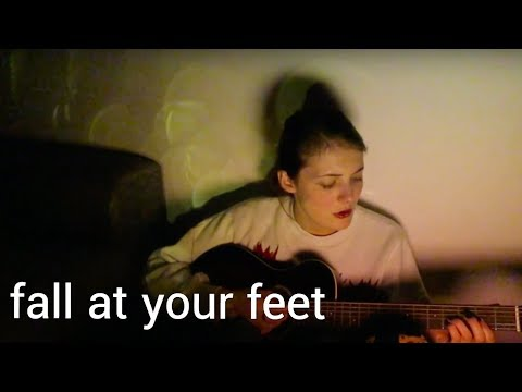 Fall At Your Feet - Crowded House // India Bradshaw