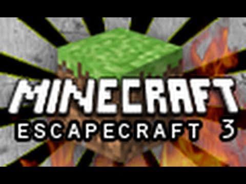 Minecraft: The Escape, Redux! (EscapeCraft 3) Ep. 7
