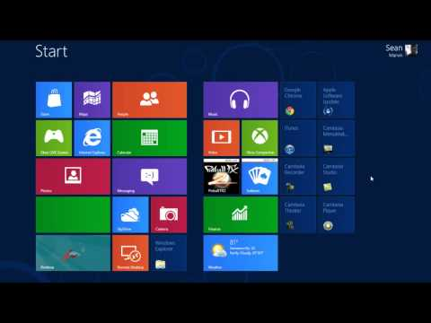 How To Fix Windows 8 Music Player by Cross Industries Charleston SC