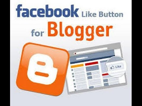 How to Add Facebook Page Like Button in blog / website ?