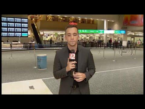 Orlando TSA agent recalls risking life: 'Somebody had to do it'