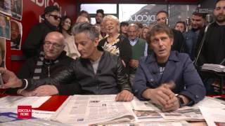 Claudio Ranieri - Edicola Fiore