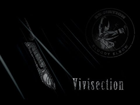The MMA Vivisection - Bellator 194: Nelson vs. Mitrione picks, odds, & analysis
