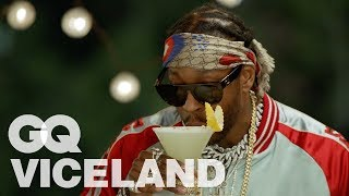 Most Expensivest Season 2 Trailer | VICELAND & GQ