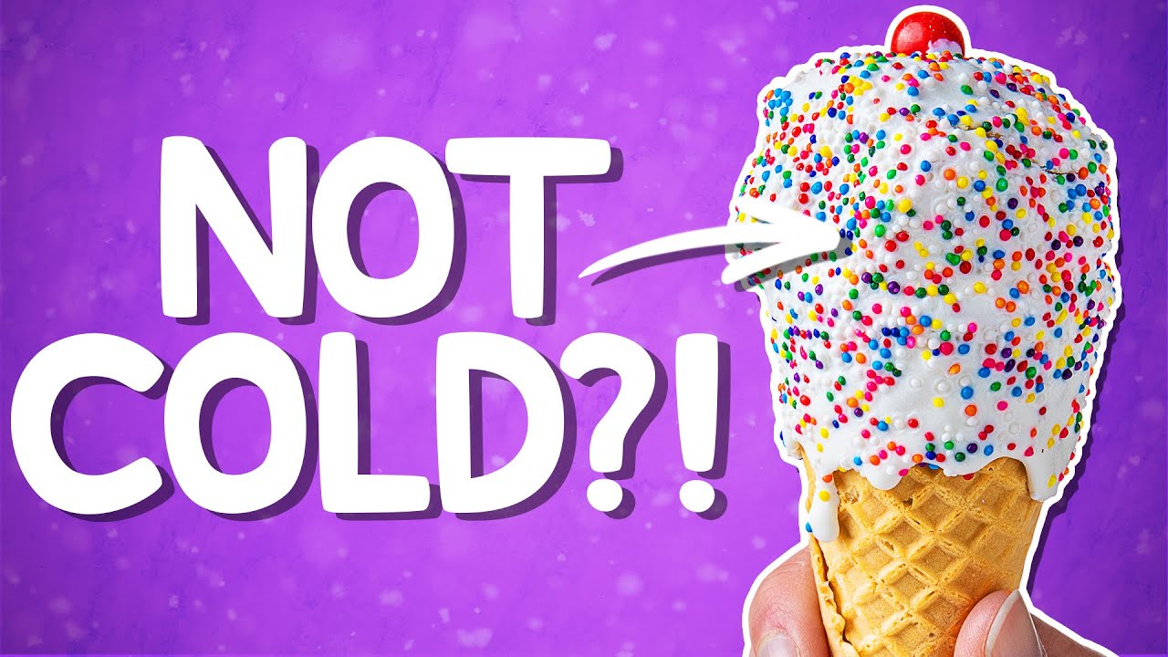 """This """"Ice Cream"""" Treat Never Melts • 11 Gifts for Your Inner Child"""