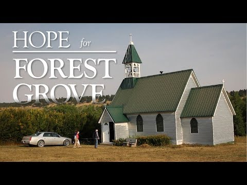 Hope for Forest Grove