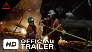 Life on the Line  - Official Trailer - 2016 Action Movie HD
