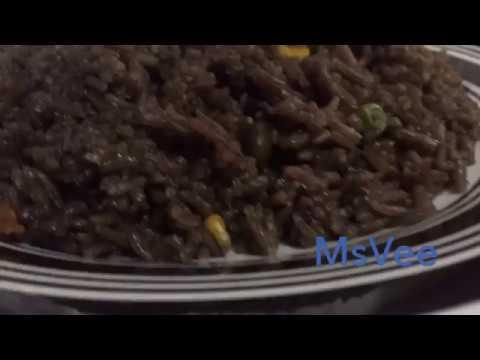 Haitian Food:
