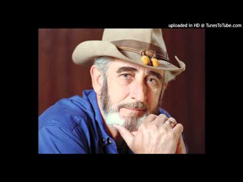 How Did You Do It - Don Williams