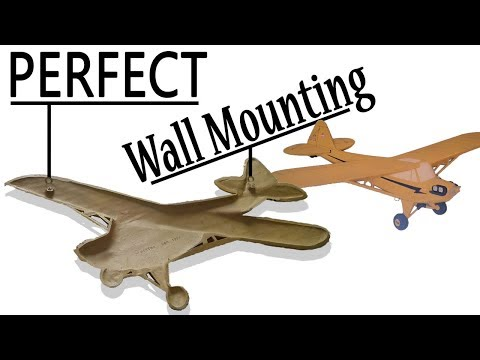 Wall Mounting Tip For Decor and Pictures