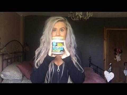 Psoriasis Awareness Week Day 2-Coconut Oil-Bryneenee