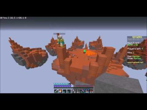 Skywars: Professional Traders