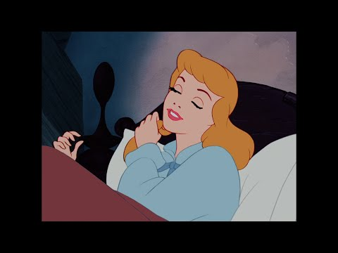 Cinderella - A Dream Is A Wish Your Heart Makes (HQ)