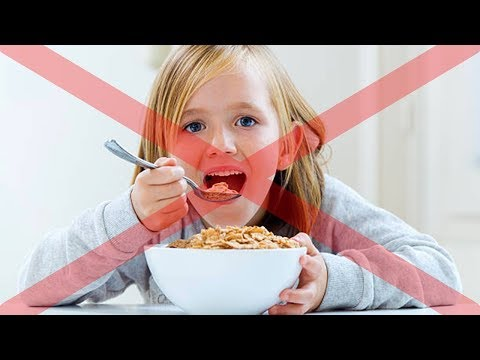 You'll Never Eat CEREAL Again After Hearing This