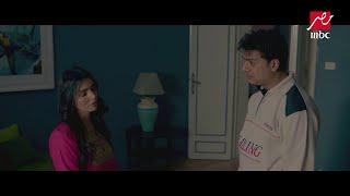 قانون عمر - الطلاق شيء والفطار شيء تاني خالص.. اضحك مع جمال وفريدة!