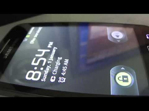 Samsung Galaxy Ace Android 2 3 6 official