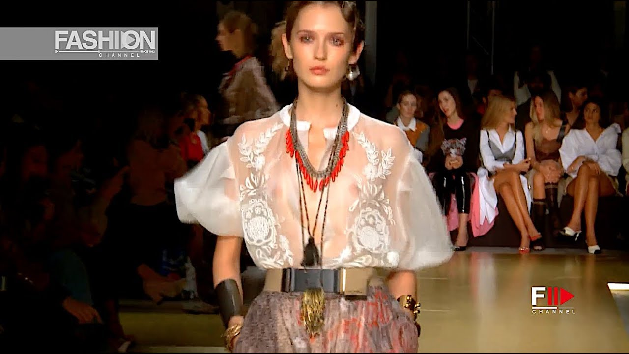 LES COPAINS Full Show Spring Summer 2018 Milan - Fashion Channel