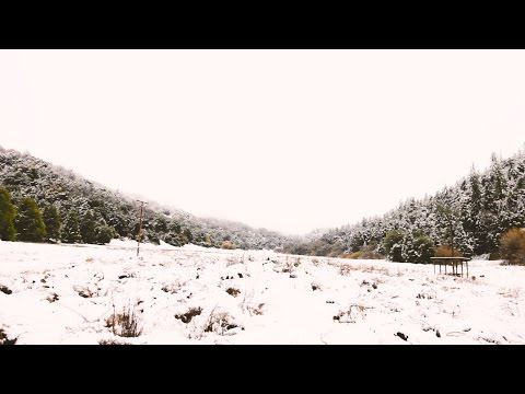 Palomar Mountain Snow Vlog