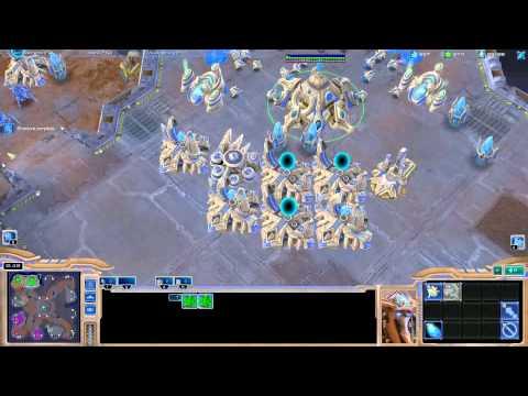 Silver League Match #3 - PvZ Blink Stalker Play (SEA Server)