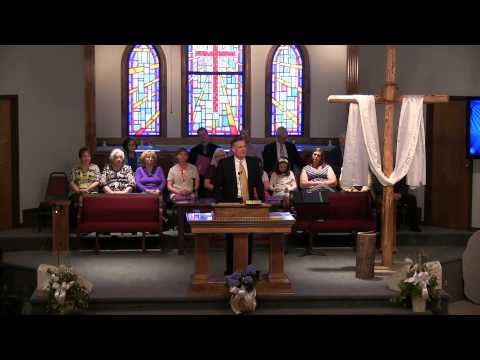 Pastor Tim Hall - Sermon - The Case for Easter - I Cor. 15.17