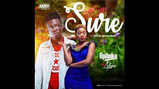 Opanka - Sure ft Adina (Official Audio)