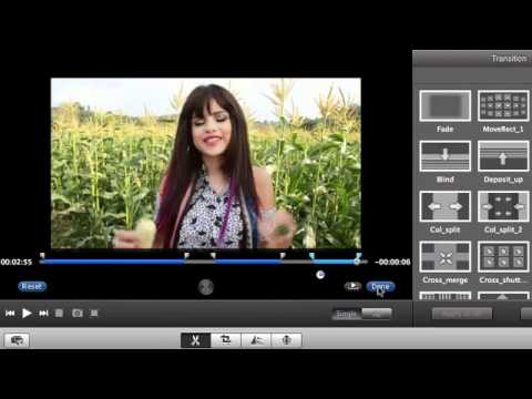 How to Cut and Trim Videos with Mac Video Cutter for Mac