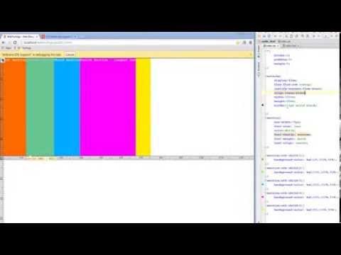 CSS3 FlexBox model - min-height problem   part 12