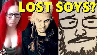 Lost Boys More Like Lost Soys Reboot Casting