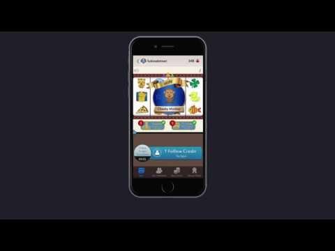 Jackpot Followers AutoBot for iPhone 6