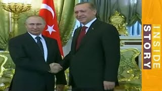 Can Turkey and Russia become allies? - Inside Story