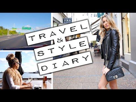 New Zealand- Travel & Style Diary   | Karissa Pukas