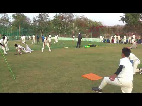 Practice    Training    Ps sports academy    SMS STADIUM JAIPUR