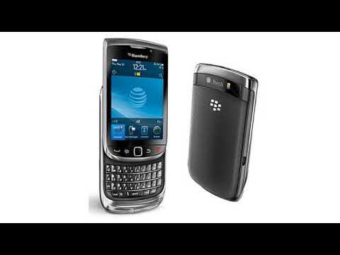 blackberry torch 9800 factory reset