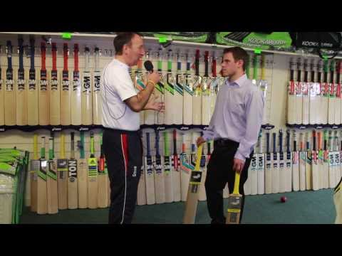How To: Choosing the Right Cricket Bat