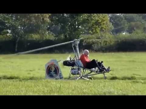 Homemade helicopter!!!
