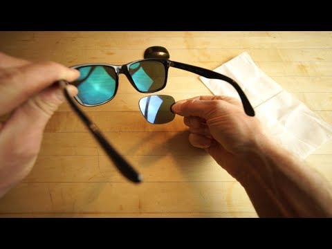 Ray-Ban RB4181 Polarized Replacement Lenses!!!