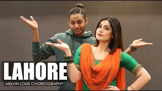 Lahore , Melvin Louis Ft. Zareen Khan