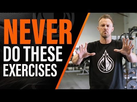 3 Exercises Basketball Players Should NEVER Do with Coach Alan